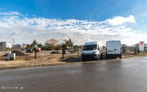 Grupa JD Kulej buduje salon samochodów używanych w Rumi-08440