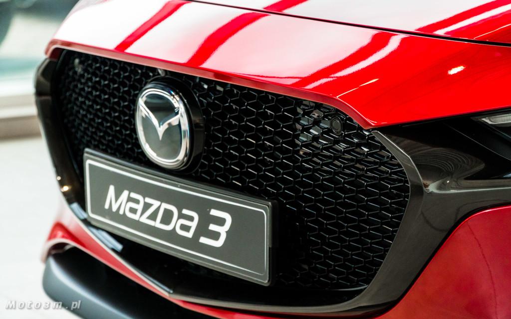 Nowa Mazda 3 w salonie Mazda BMG Goworowski w Gdyni-07821