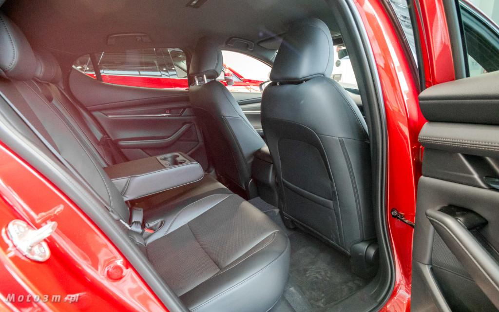 Nowa Mazda 3 w salonie Mazda BMG Goworowski w Gdyni-07855