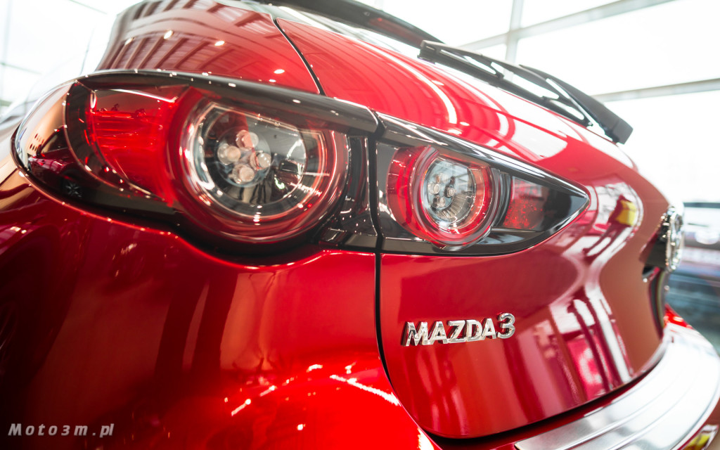 Nowa Mazda 3 w salonie Mazda BMG Goworowski w Gdyni-07870