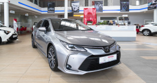 Nowa Toyota Corolla w salonie Toyota Rumia-08010