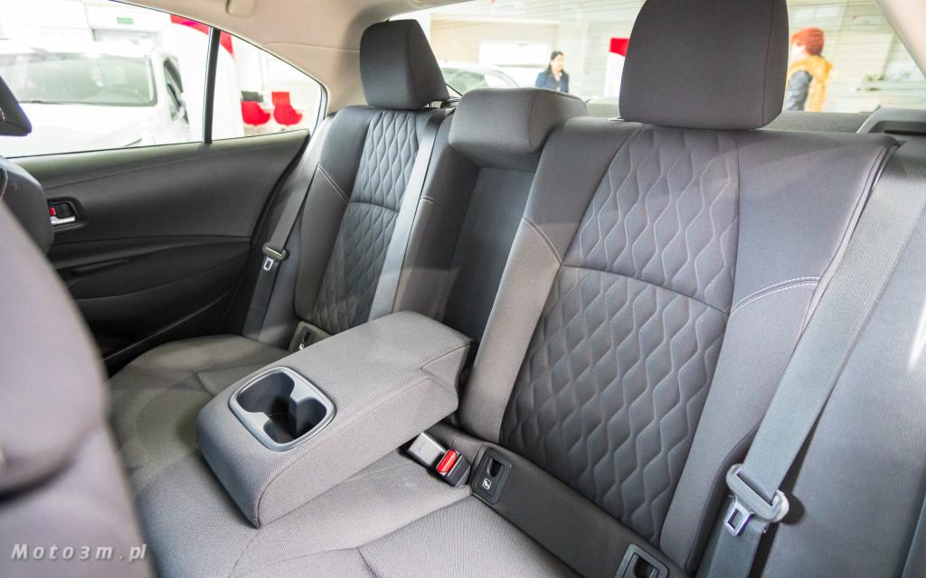 Nowa Toyota Corolla w salonie Toyota Walder Rumia-08015