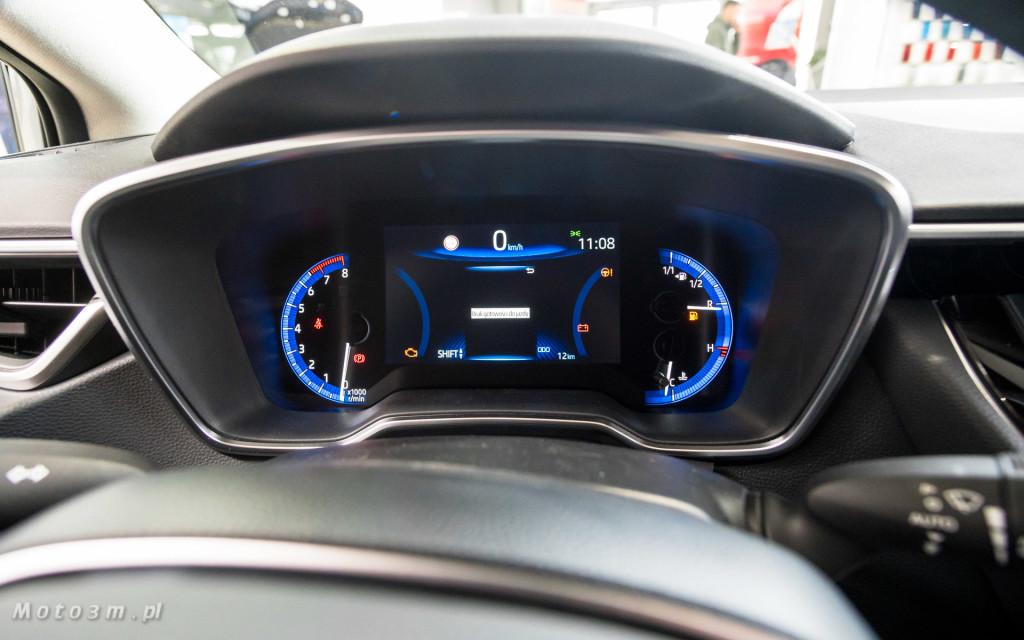 Nowa Toyota Corolla w salonie Toyota Walder Rumia-08020