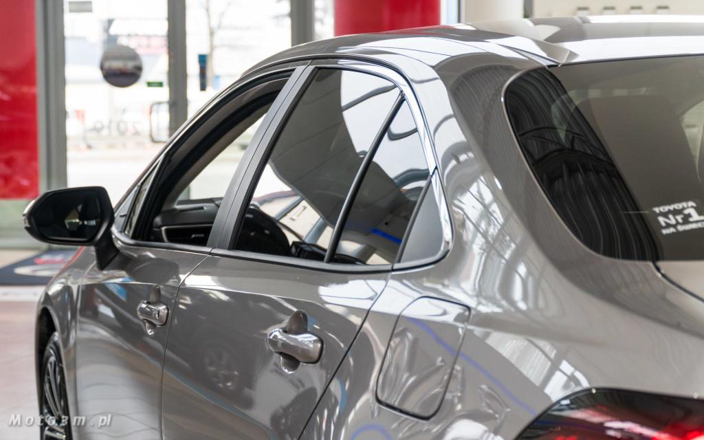 Nowa Toyota Corolla w salonie Toyota Walder Rumia-08046
