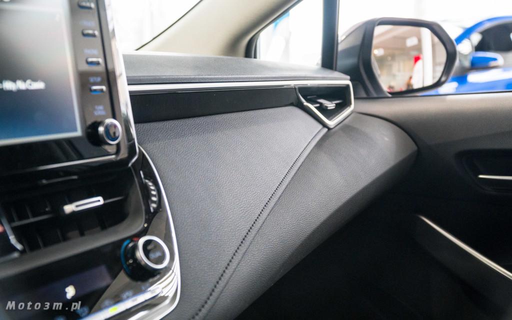 Nowa Toyota Corolla w salonie Toyota Walder Rumia-08051