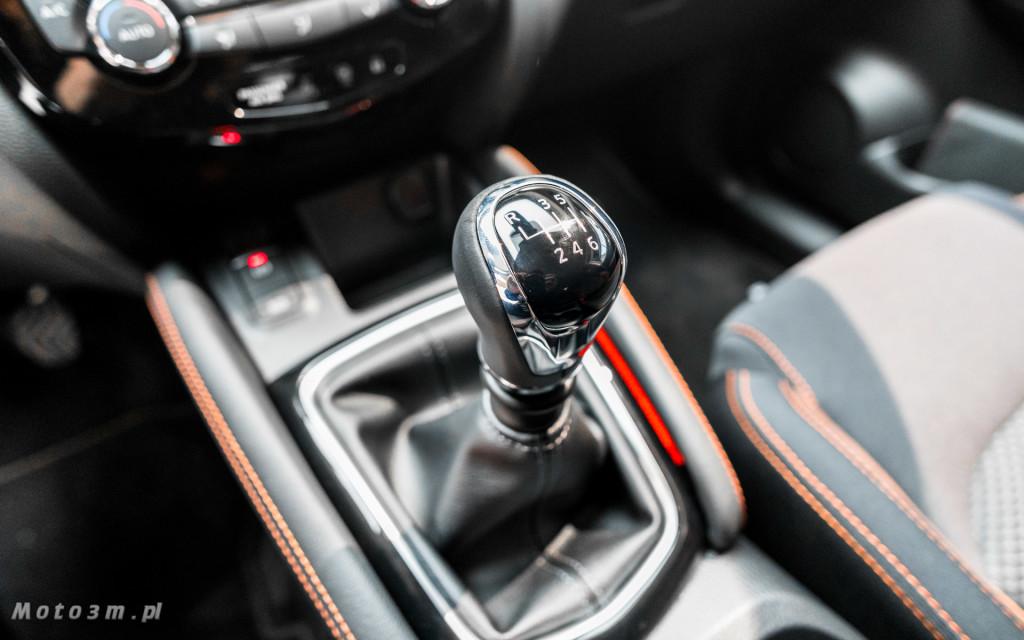 Nowa wersja Nissan Qashqai N-Motion w Zdunek KMJ Gdynia -08388