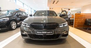 Nowe BMW Serii 3 G20 debiutuje w BMW Zdunek w Gdyni-08240