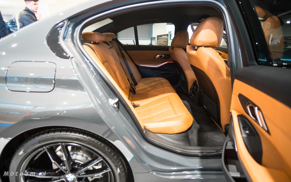 Nowe BMW Serii 3 G20 debiutuje w BMW Zdunek w Gdyni-08247