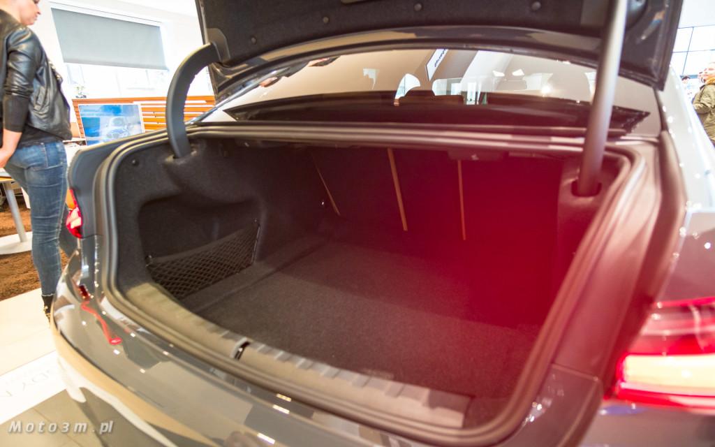 Nowe BMW Serii 3 G20 debiutuje w BMW Zdunek w Gdyni-08249