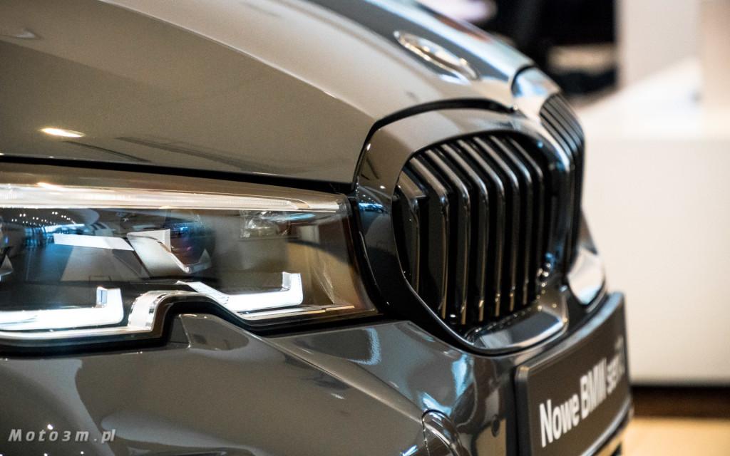 Nowe BMW Serii 3 G20 debiutuje w BMW Zdunek w Gdyni-08263