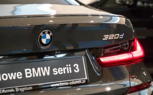 Nowe BMW Serii 3 G20 debiutuje w BMW Zdunek w Gdyni-08264