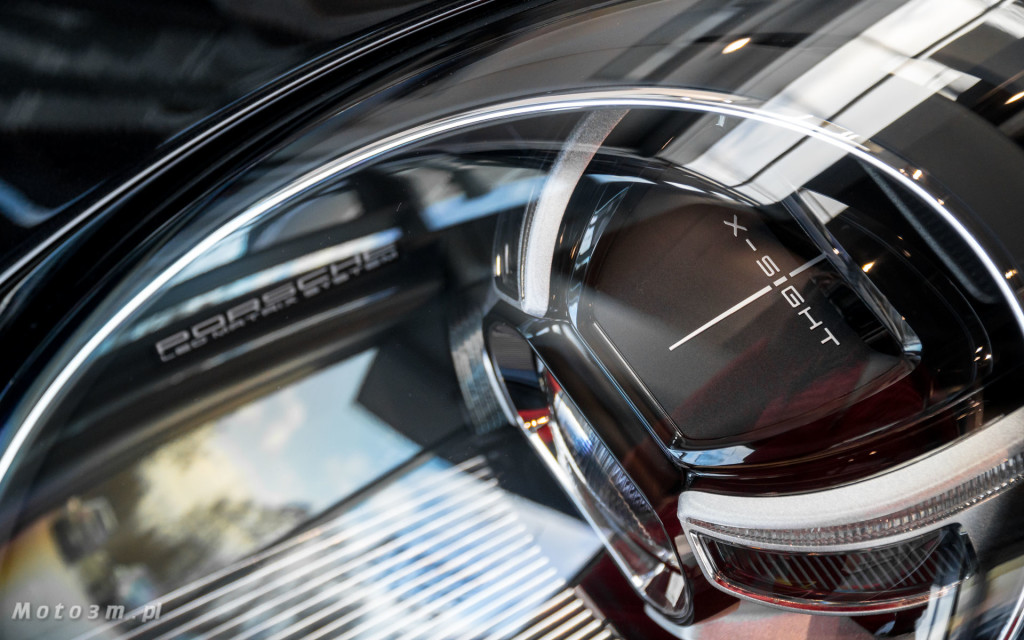 Nowe Porsche 911 (992) w Porsche Centrum Sopot-08583