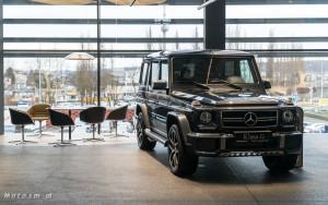 Nowy salon Mercedes-Benz BMG Goworowski w Gdyni - Etap II-08071