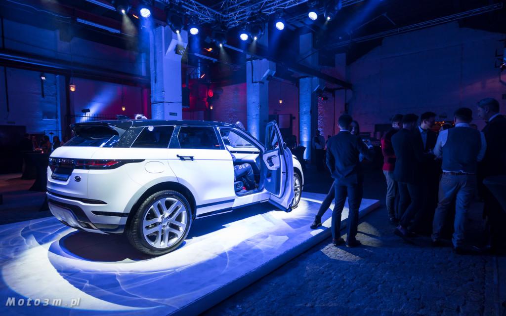Premiera Nowego Range Rover'a Evoque z British Automotive Gdańsk w Gdańskim Centrum Stocznia-08008