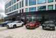 Premierowy tydzień z Lexus'em UX w Lexus Trójmiasto-08603
