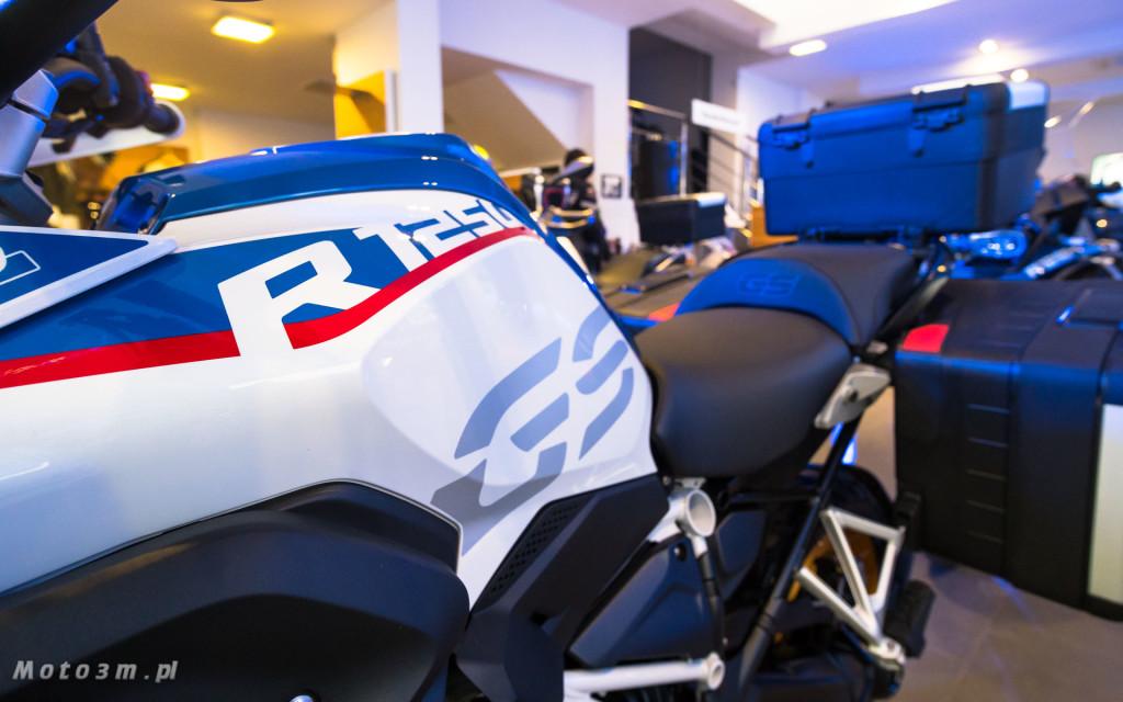 Spotkajmy się na Pomorzu - spotkanie z premierowymi motocyklami serii GS 1250 w BMW Zdunek Motorrad w Gdańsku-08472