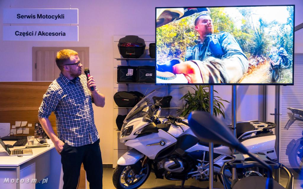 Spotkajmy się na Pomorzu - spotkanie z premierowymi motocyklami serii GS 1250 w BMW Zdunek Motorrad w Gdańsku-08495