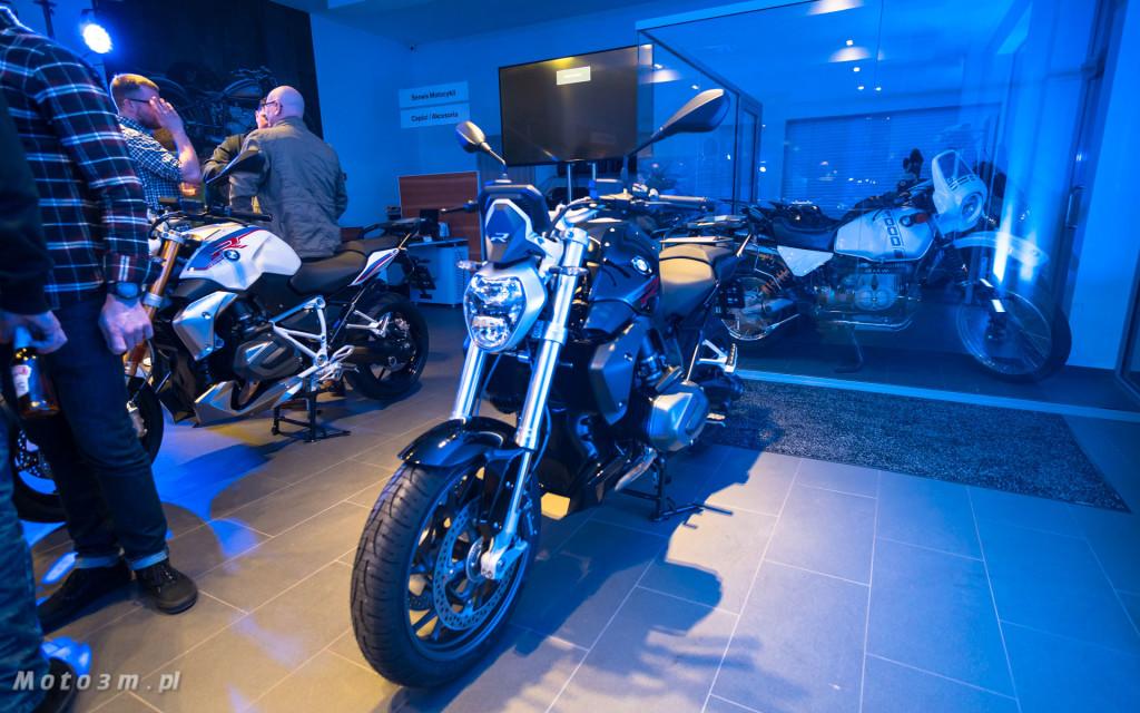 Spotkajmy się na Pomorzu - spotkanie z premierowymi motocyklami serii GS 1250 w BMW Zdunek Motorrad w Gdańsku-08537