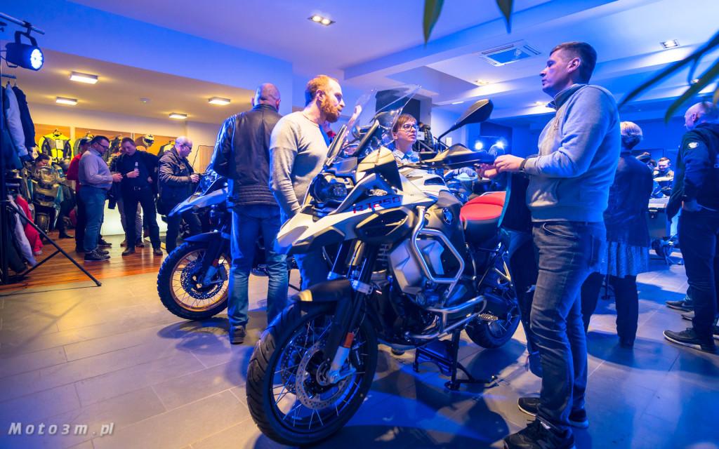 Spotkajmy się na Pomorzu - spotkanie z premierowymi motocyklami serii GS 1250 w BMW Zdunek Motorrad w Gdańsku-08542
