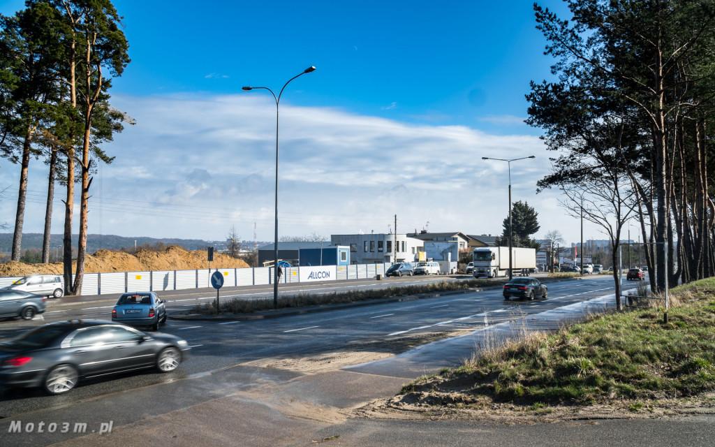 W Gdyni przy ulicy Morskiej powstaje nowy salon Volvo Plichta Gdynia-08447