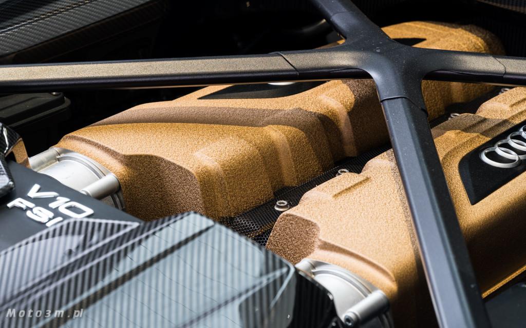 Audi R8 V10 Decennium 061-222 w Audi Centrum Gdańsk-09488