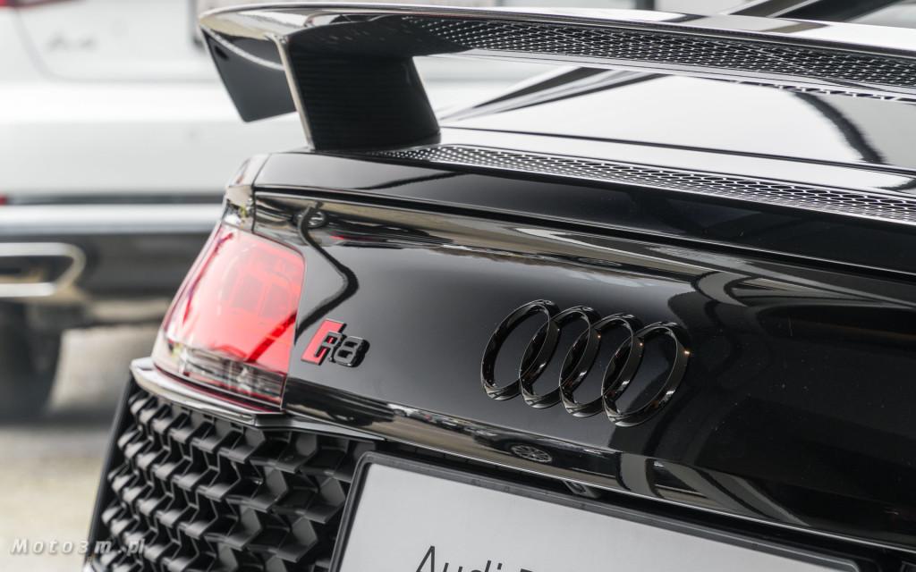 Audi R8 V10 Decennium 061-222 w Audi Centrum Gdańsk-09493