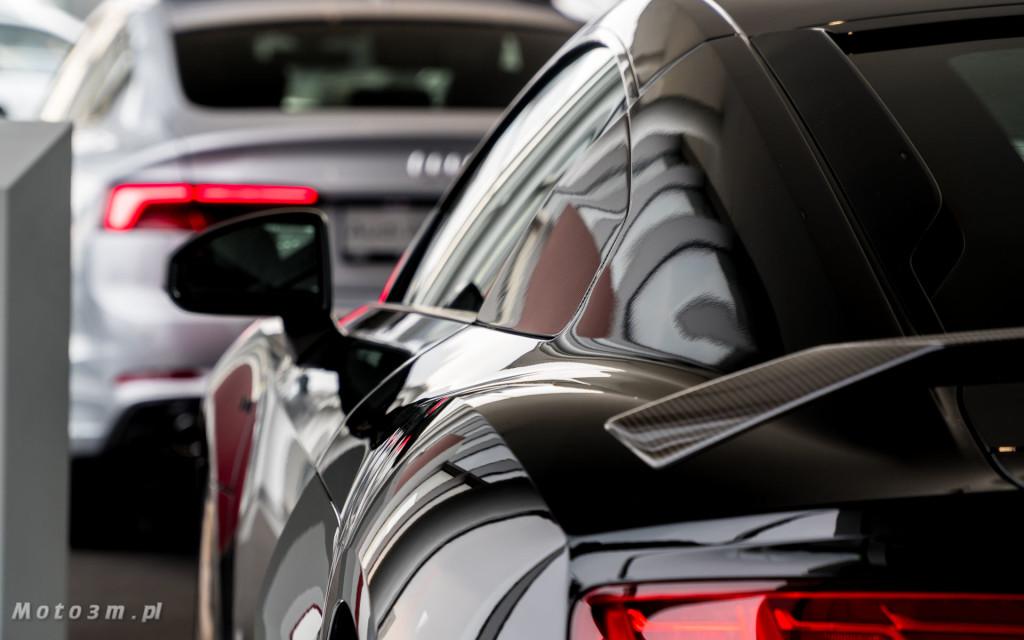 Audi R8 V10 Decennium 061-222 w Audi Centrum Gdańsk-09495