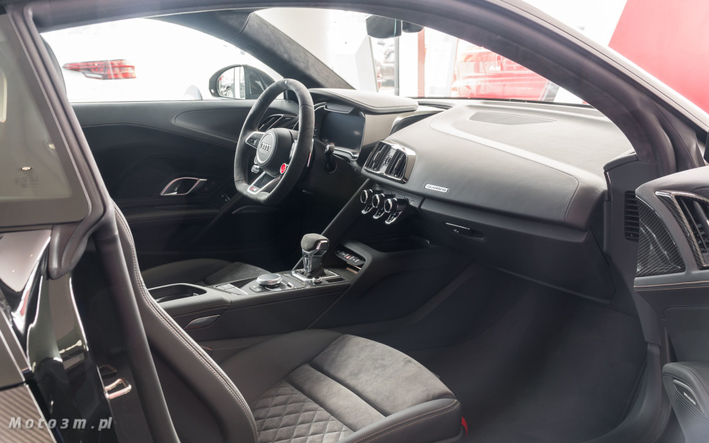 Audi R8 V10 Decennium 061-222 w Audi Centrum Gdańsk-09517
