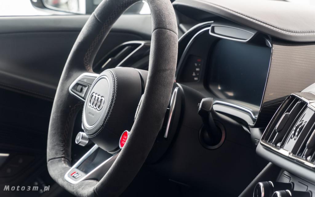 Audi R8 V10 Decennium 061-222 w Audi Centrum Gdańsk-09519