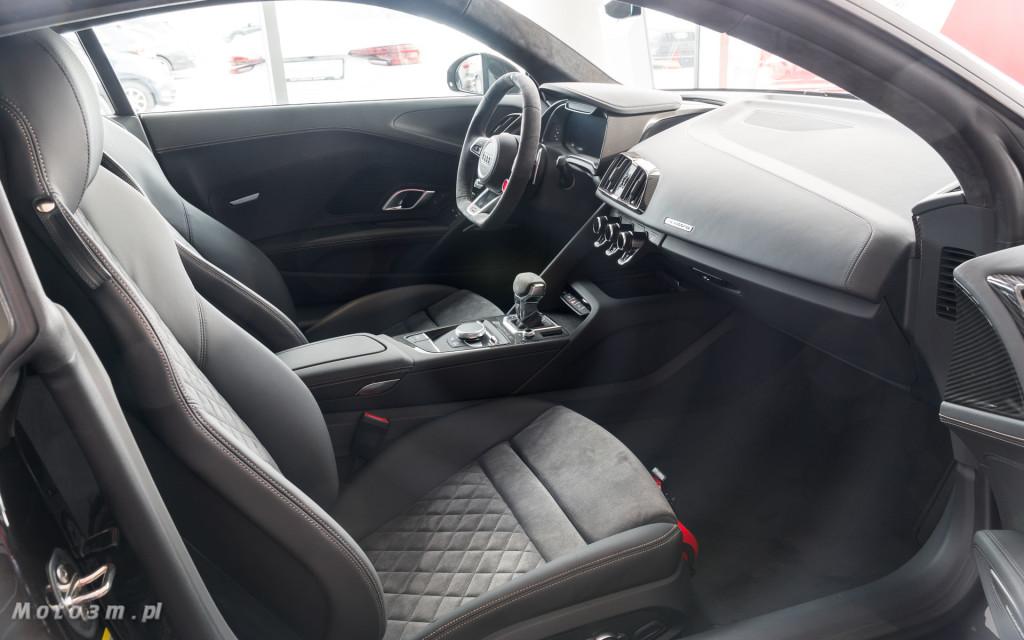 Audi R8 V10 Decennium 061-222 w Audi Centrum Gdańsk-09523