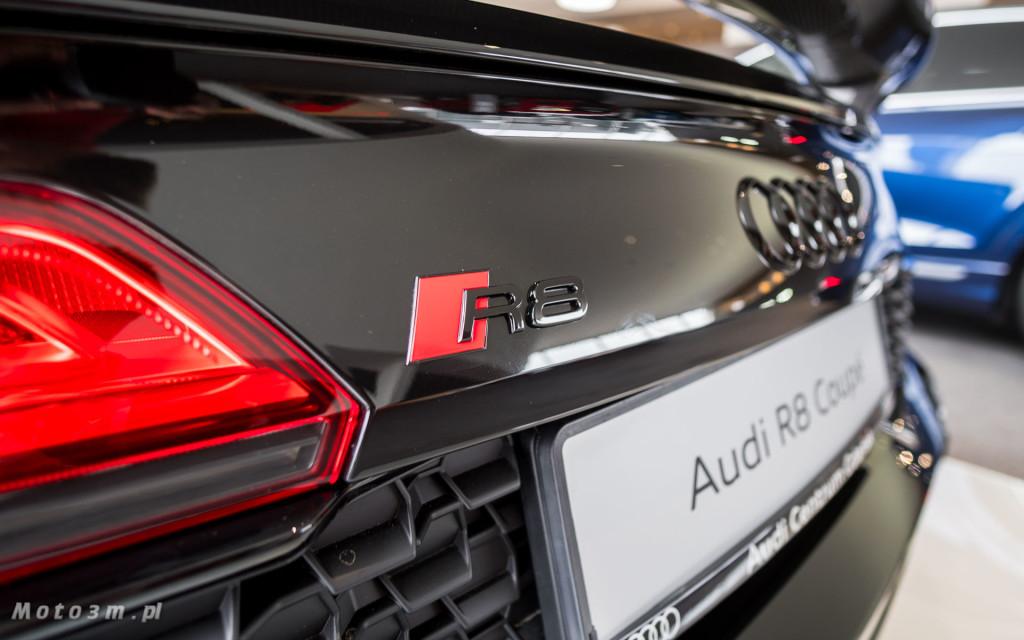 Audi R8 V10 Decennium 061-222 w Audi Centrum Gdańsk-09544