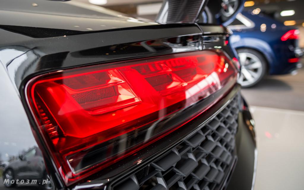 Audi R8 V10 Decennium 061-222 w Audi Centrum Gdańsk-09547