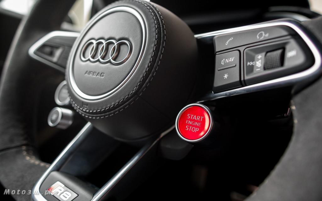 Audi R8 V10 Decennium 061-222 w Audi Centrum Gdańsk-09564