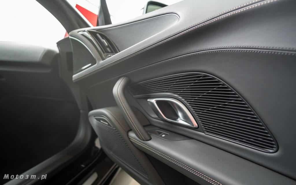 Audi R8 V10 Decennium 061-222 w Audi Centrum Gdańsk-09568