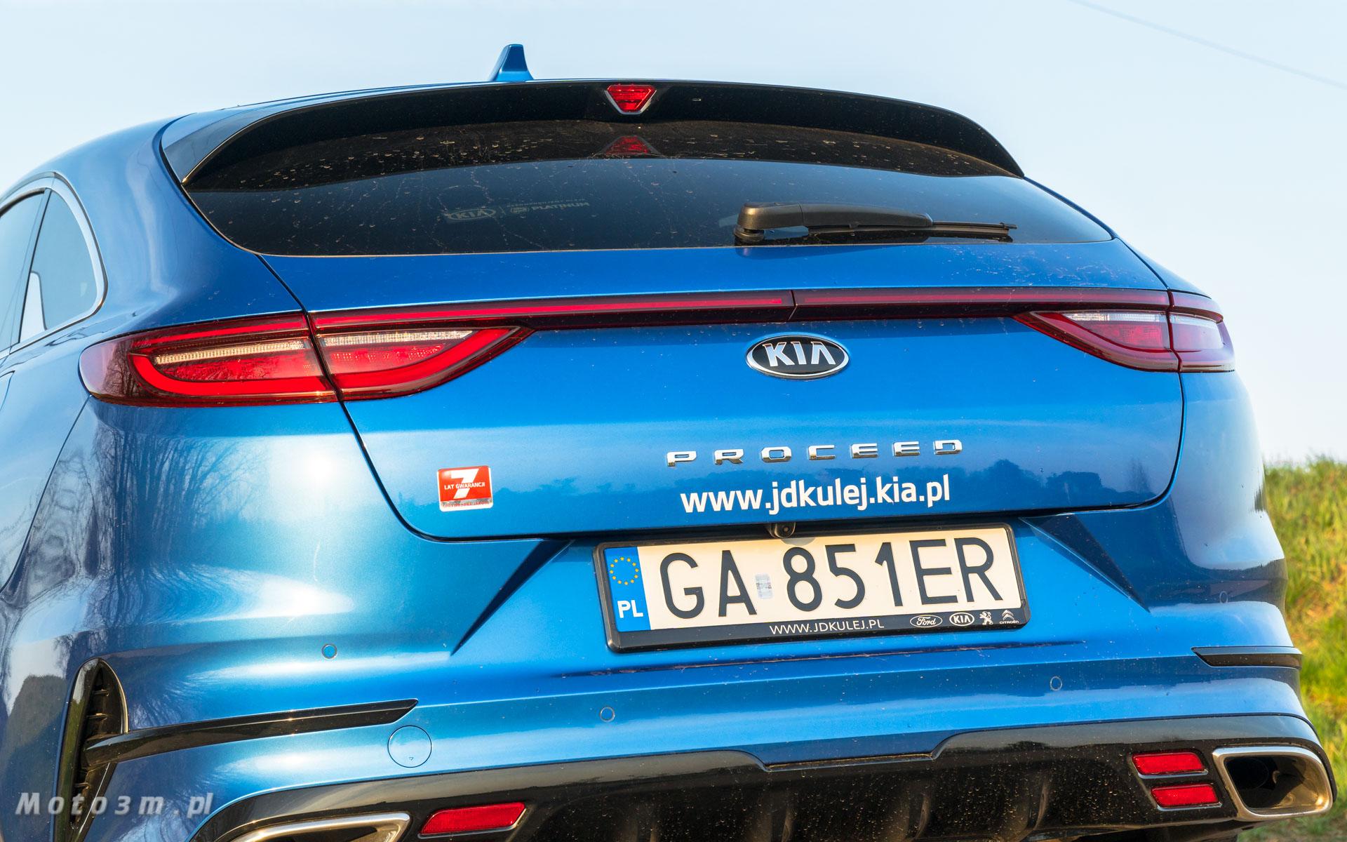 Auto Nuove KIA ProCeed benzina 1.6 T-GDI GT 1000212599