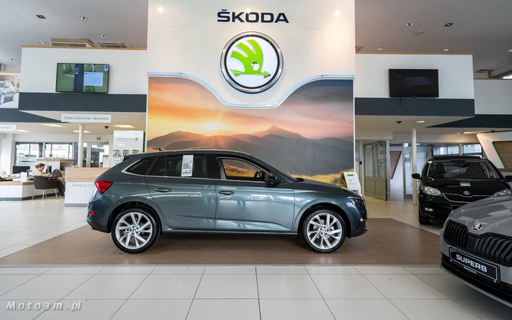 Nowa Skoda Scala w Skoda Plichta-00105