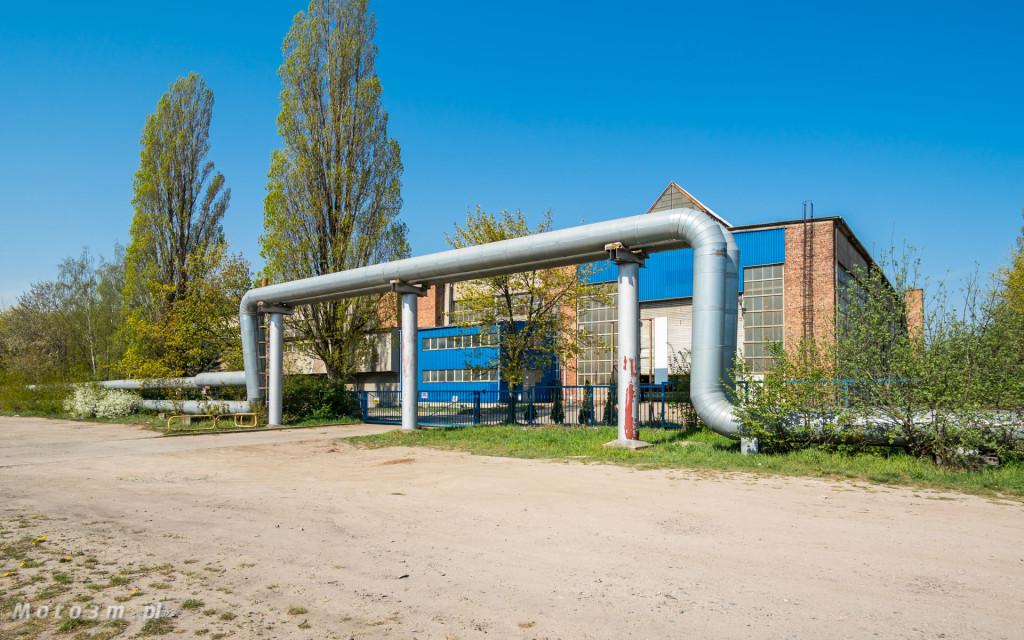 Nowe motoryzacyjne zagłębie - Grupa Plichta inwestuje przy stadionie, przy Marynarki Polskiej -00144