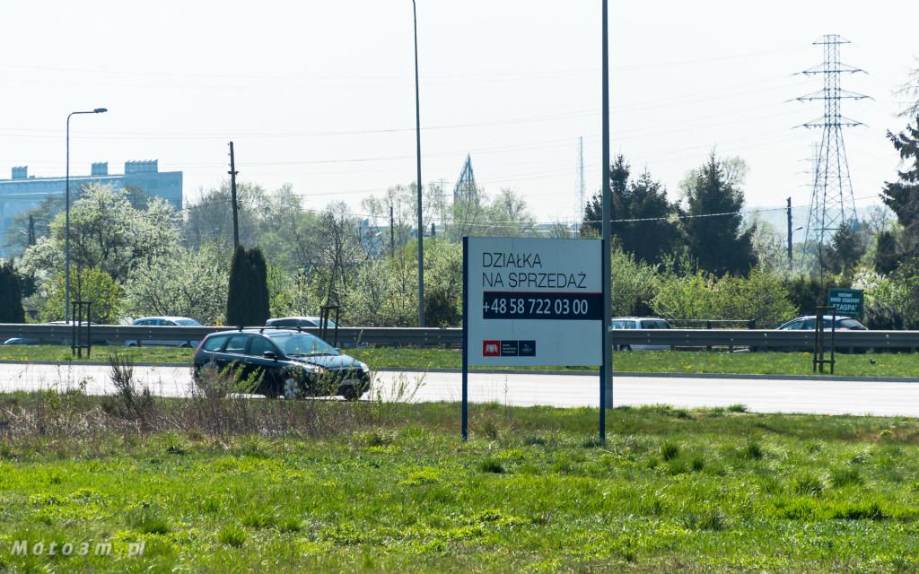 Nowe motoryzacyjne zagłębie - Grupa Plichta inwestuje przy stadionie, przy Marynarki Polskiej -00161