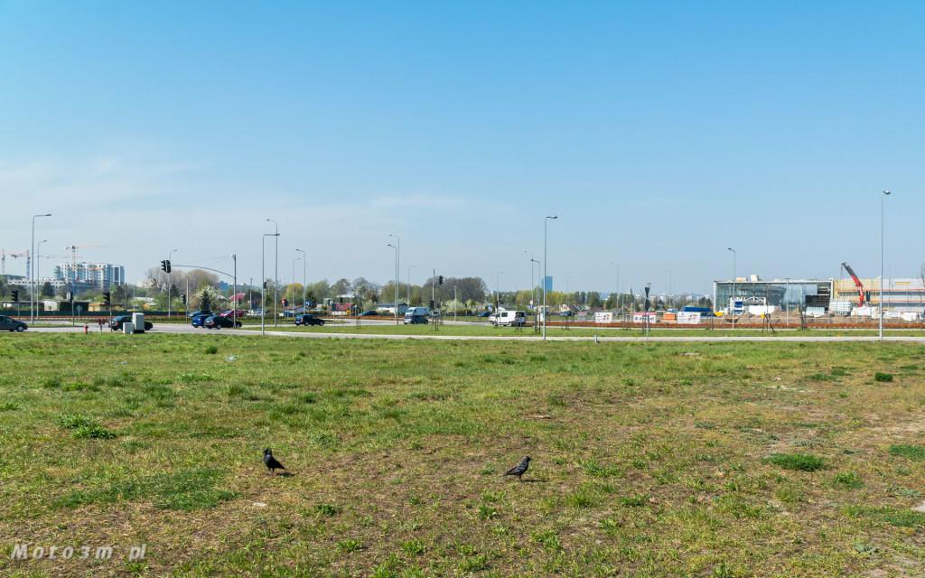 Nowe motoryzacyjne zagłębie - Grupa Plichta inwestuje przy stadionie, przy Marynarki Polskiej -00163
