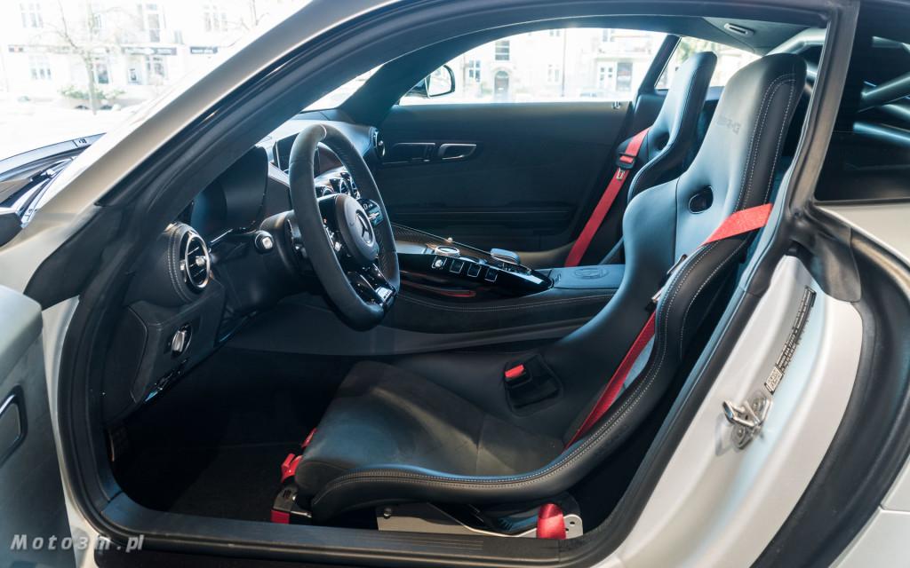Nowe szaty króla AMG - GT R po liftingu w AMG Brand Center Gdańsk-09851