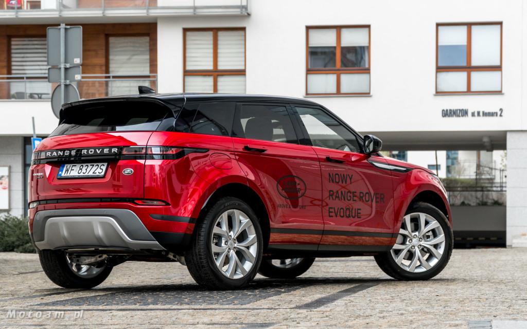 Nowy Range Rover Evoque już w Trójmieście w British Automotive Gdańsk-09682