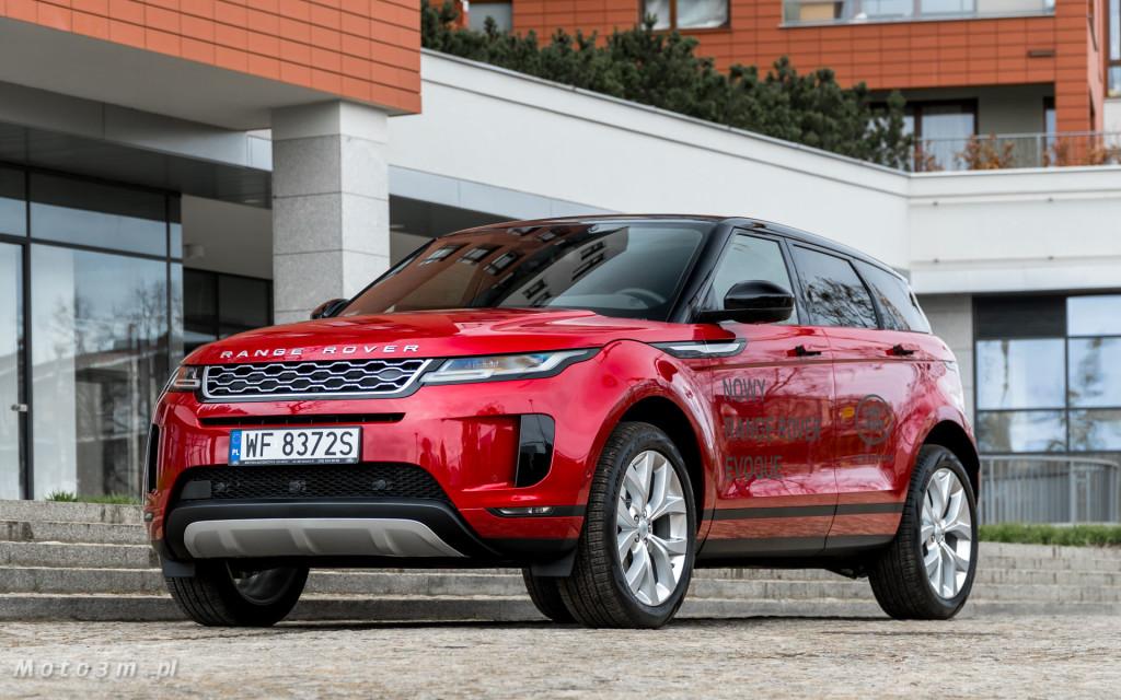 Nowy Range Rover Evoque już w Trójmieście w British Automotive Gdańsk-09688