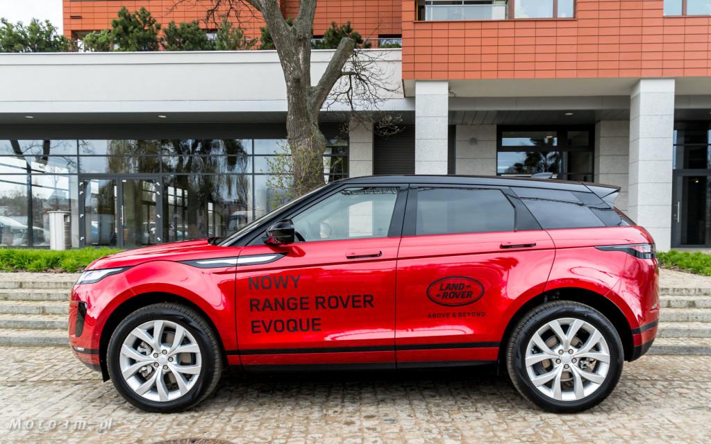 Nowy Range Rover Evoque już w Trójmieście w British Automotive Gdańsk-09694
