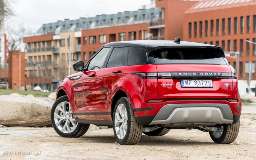 Nowy Range Rover Evoque już w Trójmieście w British Automotive Gdańsk-09735