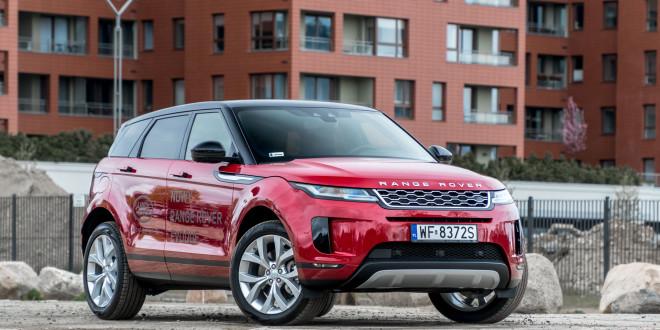 Nowy Range Rover Evoque już w Trójmieście w British Automotive Gdańsk-09738