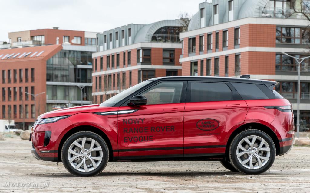 Nowy Range Rover Evoque już w Trójmieście w British Automotive Gdańsk-09750