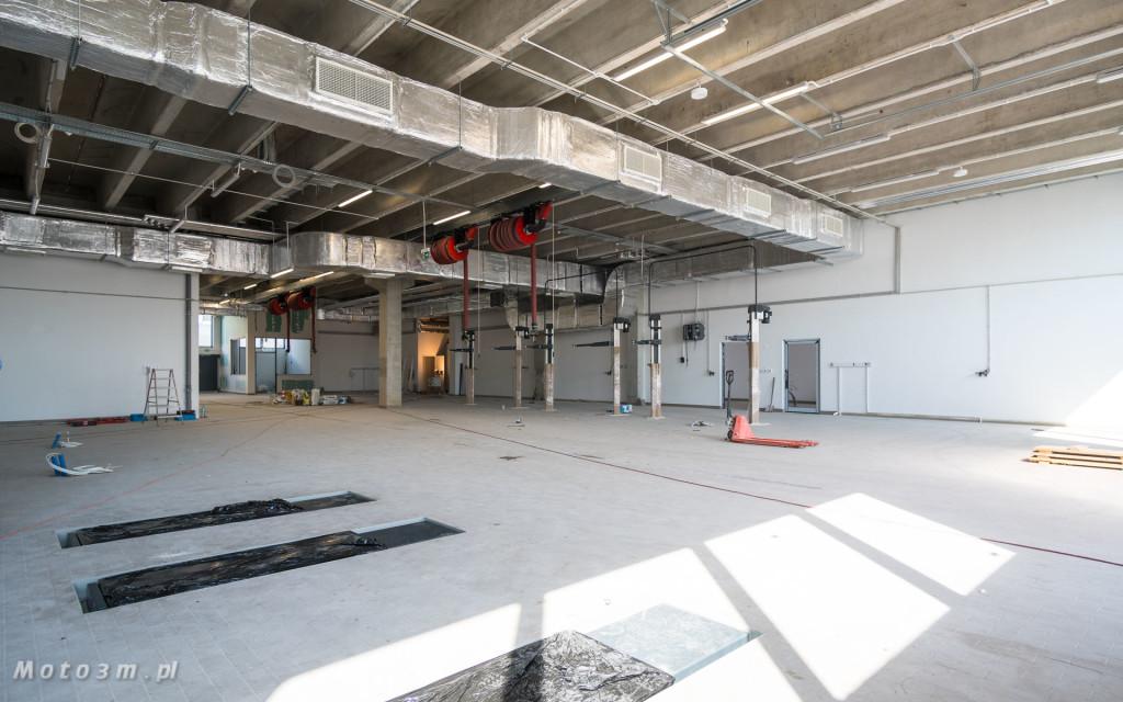 Nowy, flagowy salon BMW Zdunek w Gdańsku przy Miałkim Szlaku - budowa-00107