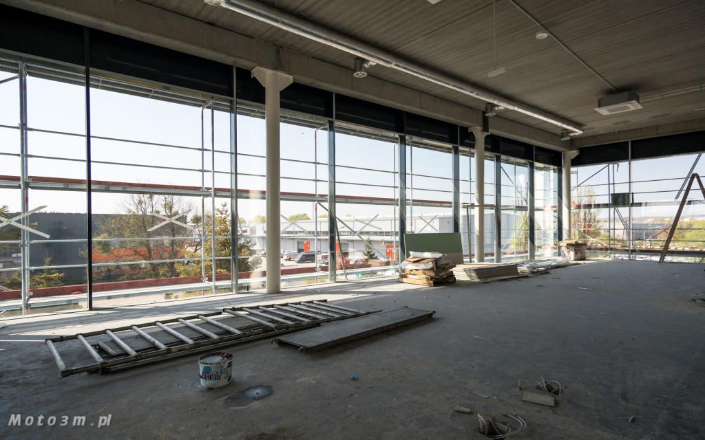 Nowy, flagowy salon BMW Zdunek w Gdańsku przy Miałkim Szlaku - budowa-00118