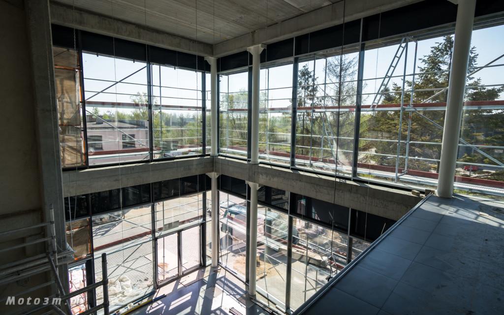 Nowy, flagowy salon BMW Zdunek w Gdańsku przy Miałkim Szlaku - budowa-00119