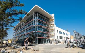 Nowy, flagowy salon BMW Zdunek w Gdańsku przy Miałkim Szlaku - budowa-00124